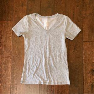 NIKE Grey CLASSIC T-Shirt